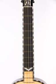 Chitarra Barocca 6